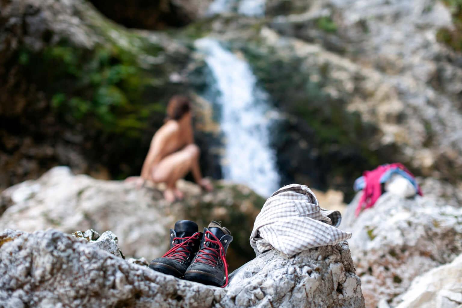 veelgestelde vragen over naturisme
