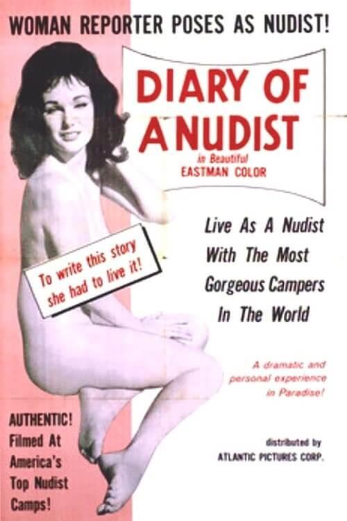 Diary of a Nudist film naturisme