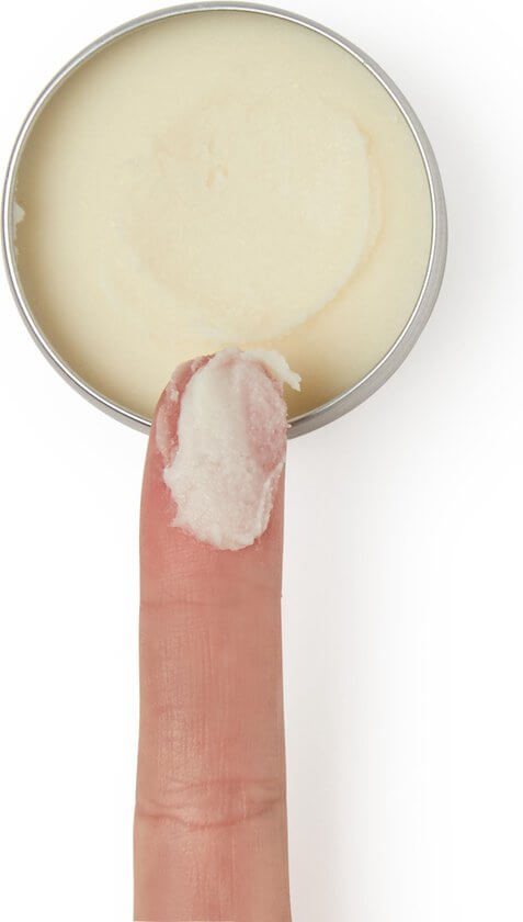 Een natuurlijke en vegan deodorant