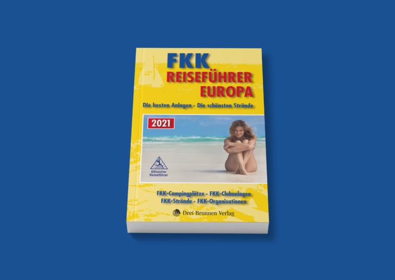 FKK-Reiseführer 2021