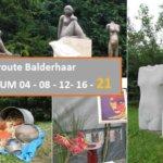 Kunstroute Balderhaar