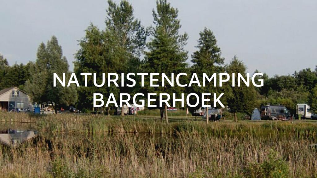 Naturistenterrein Bargerhoek (van vereniging NUL)