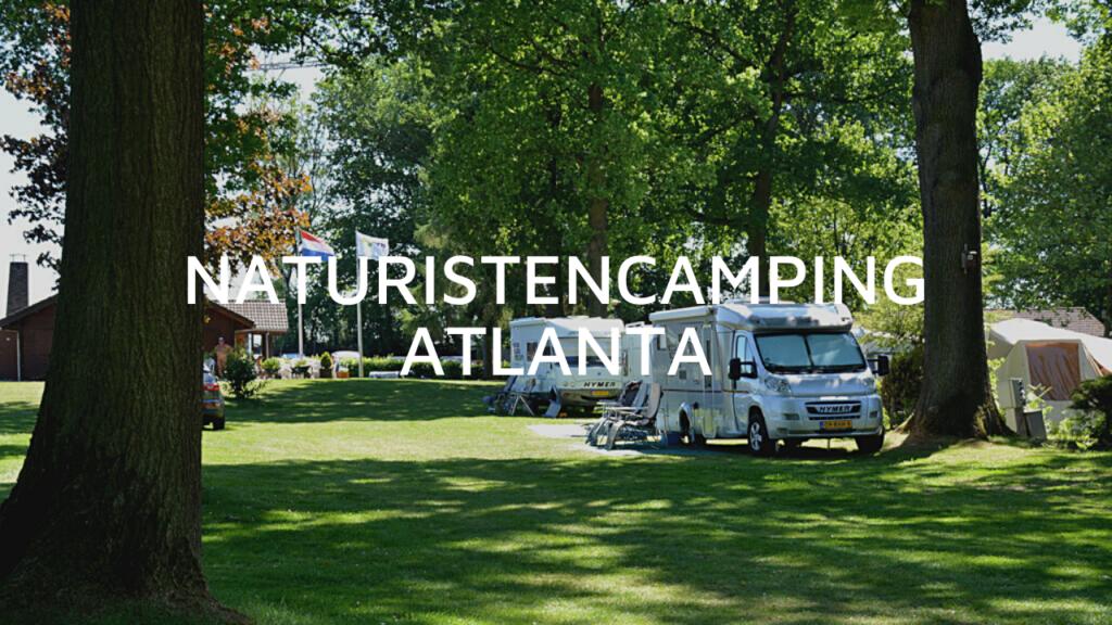 Naturistencamping Atlanta in Geleen