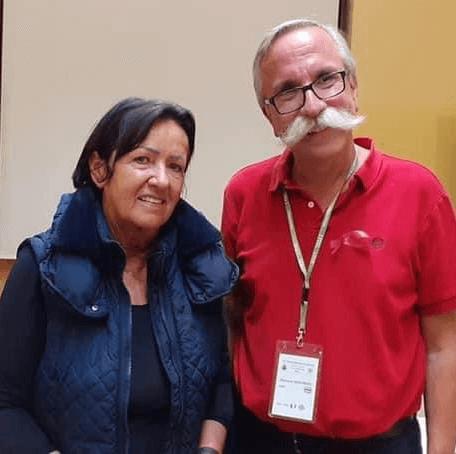 Sieglinde Ivo & Stéphane Deschênes