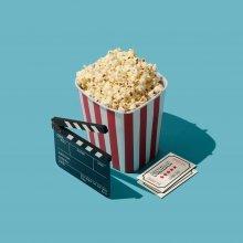 film popcorn natuurlijk! nfn